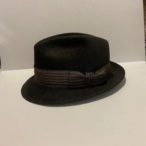 🇨🇦 Made in Canada! Vintage Royal Stetson Fedora